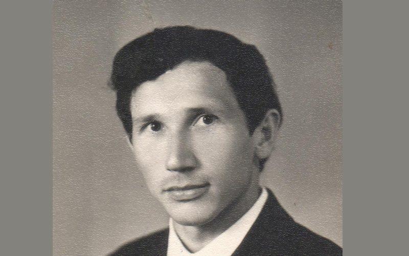 Большаков Аркадий Романович