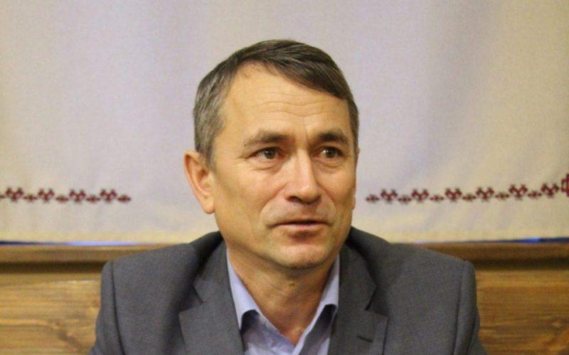Николай Викторович Семенов