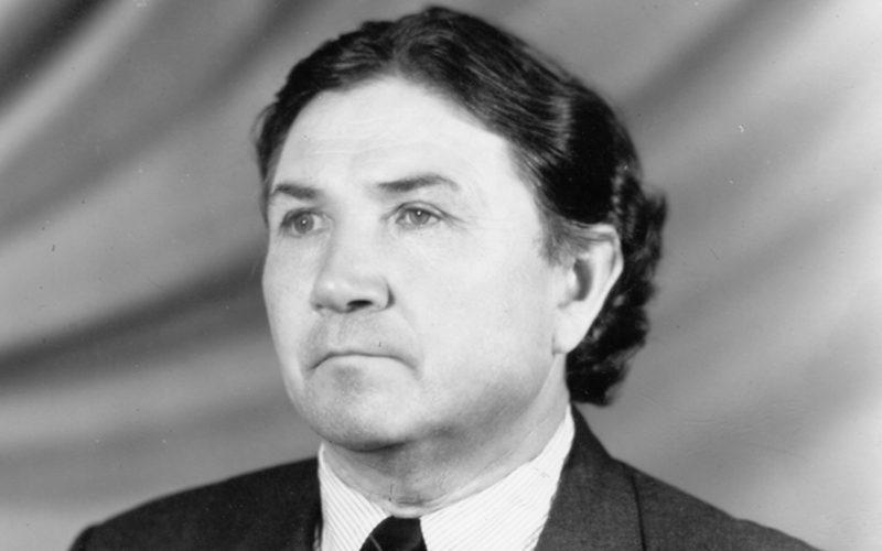 Анатолий Степанович Патрушев
