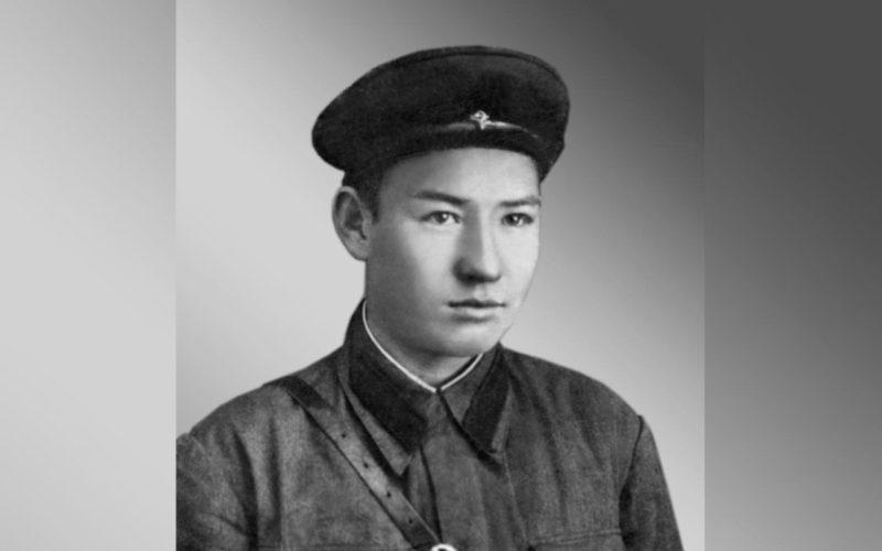 Козлов Никифор Осипович