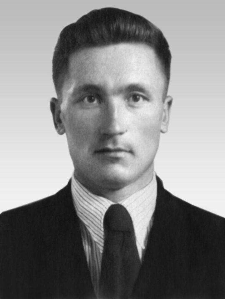 Кузьмин Геннадий Степанович
