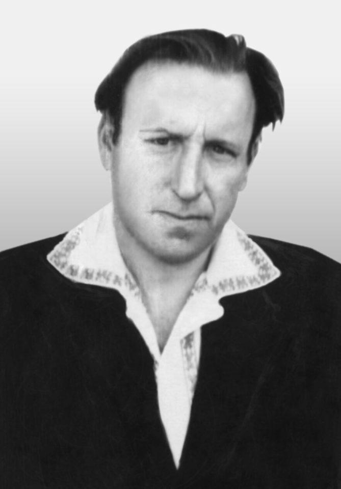 Лепилов Иван Фёдорович