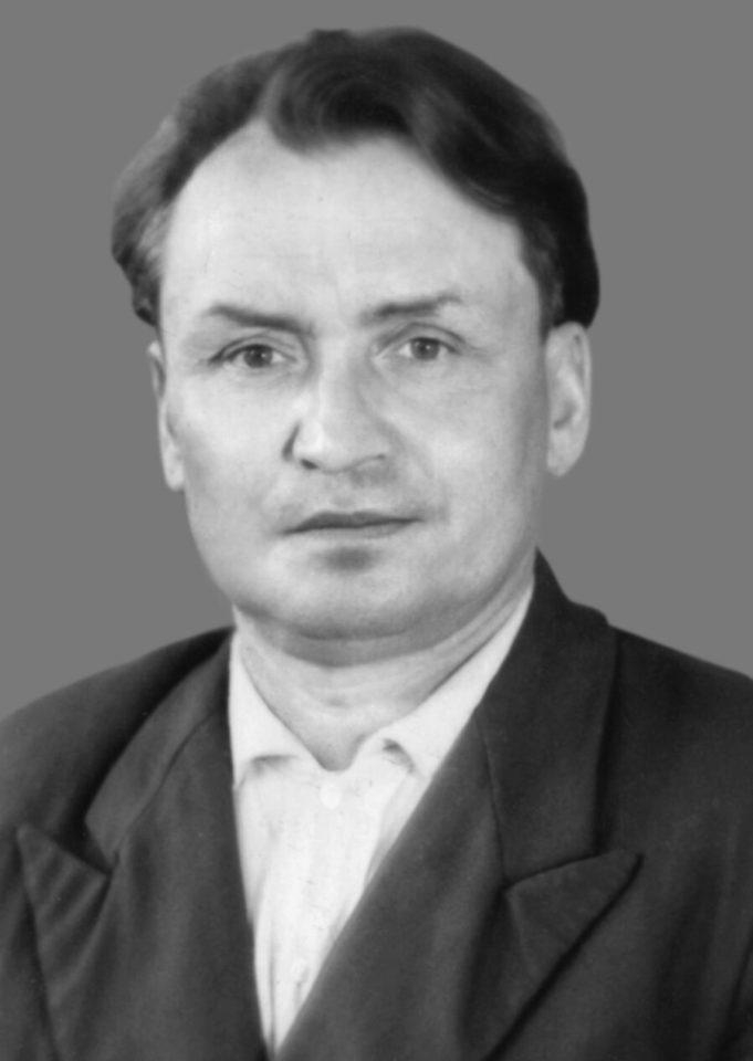 Марьин Михаил Павлович