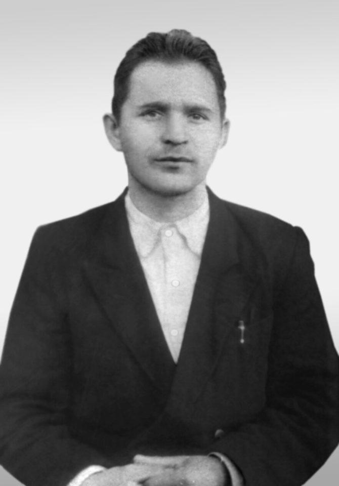 Машаев Иван Трофимович