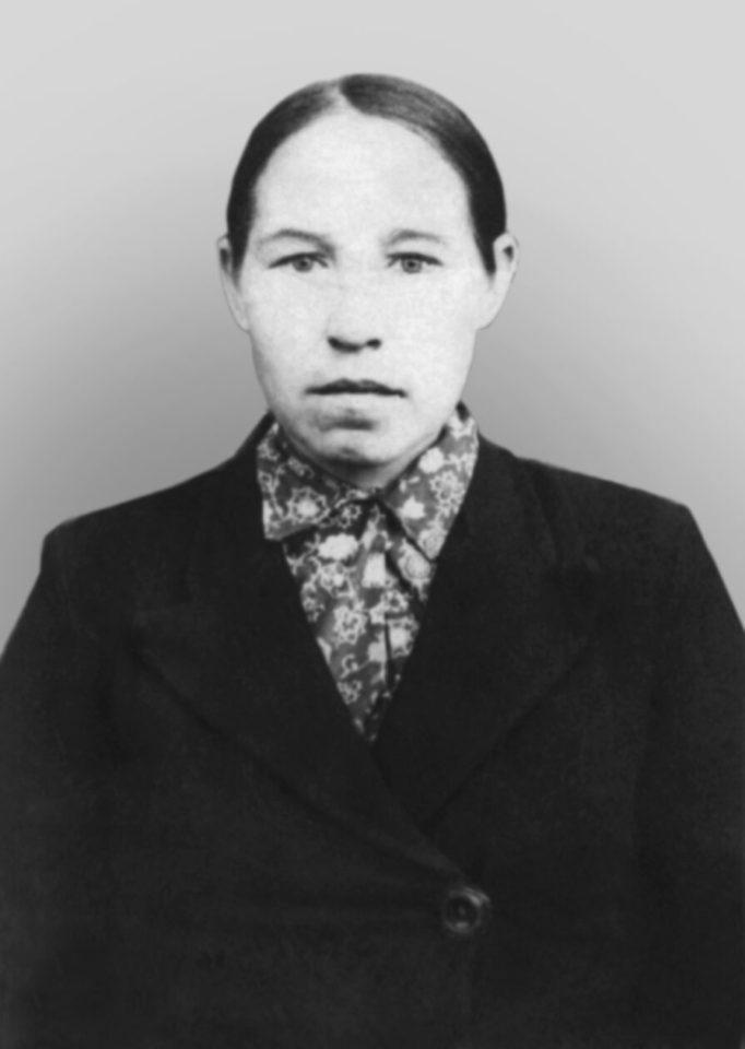 Смирнова Татьяна Васильевна
