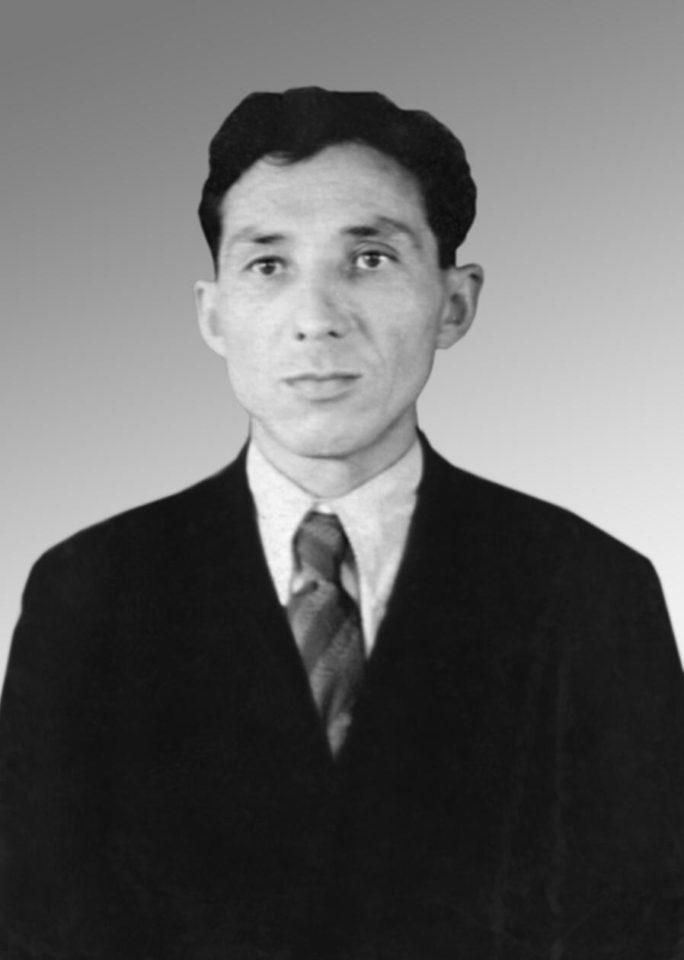 Александров Петр Александрович