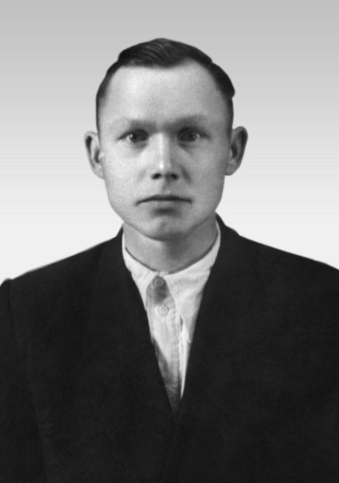 Соловьев Алексей Васильевич