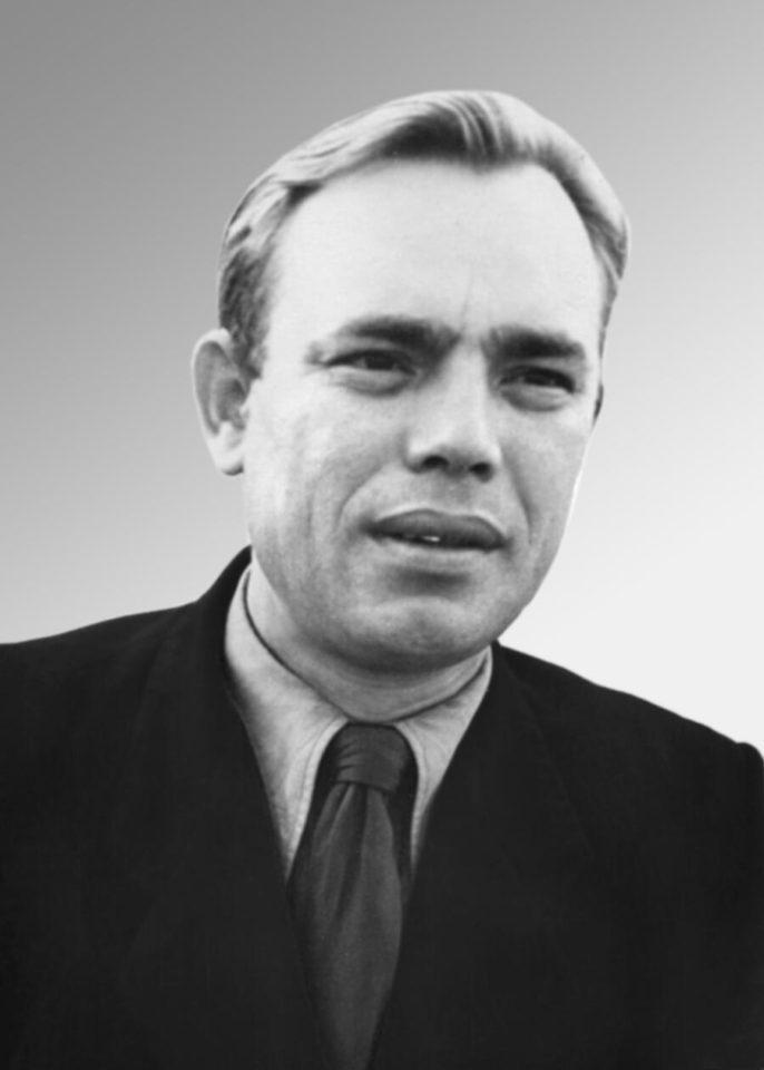 Васильев Пётр Михайлович
