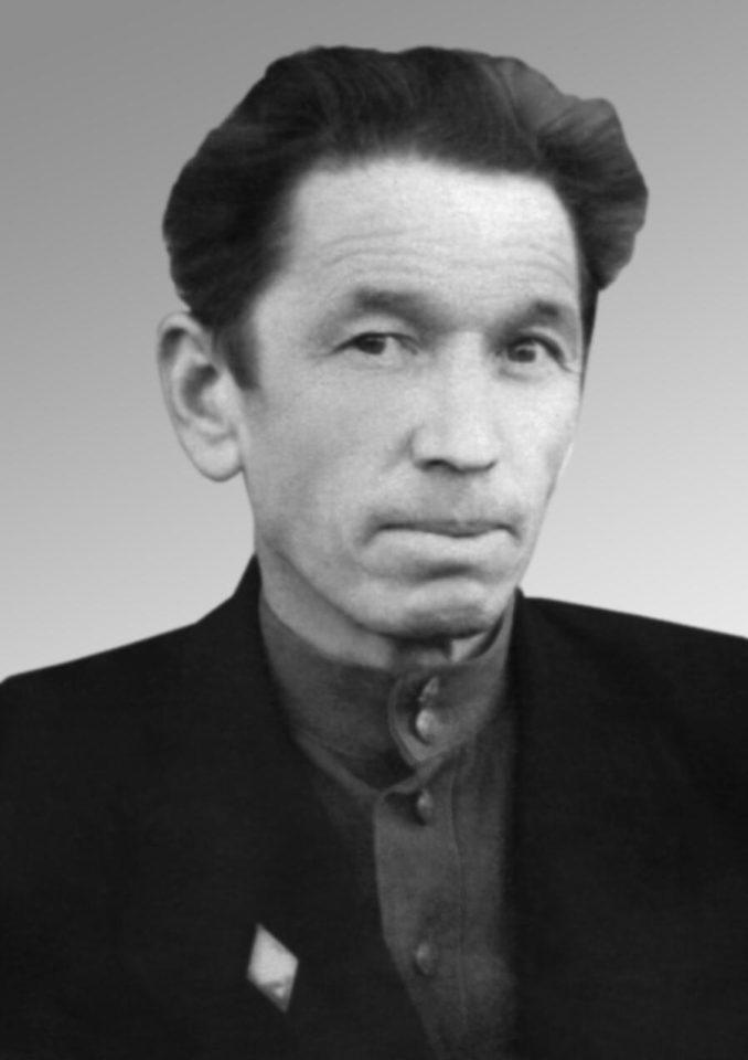 Богданов Гавриил Константинович