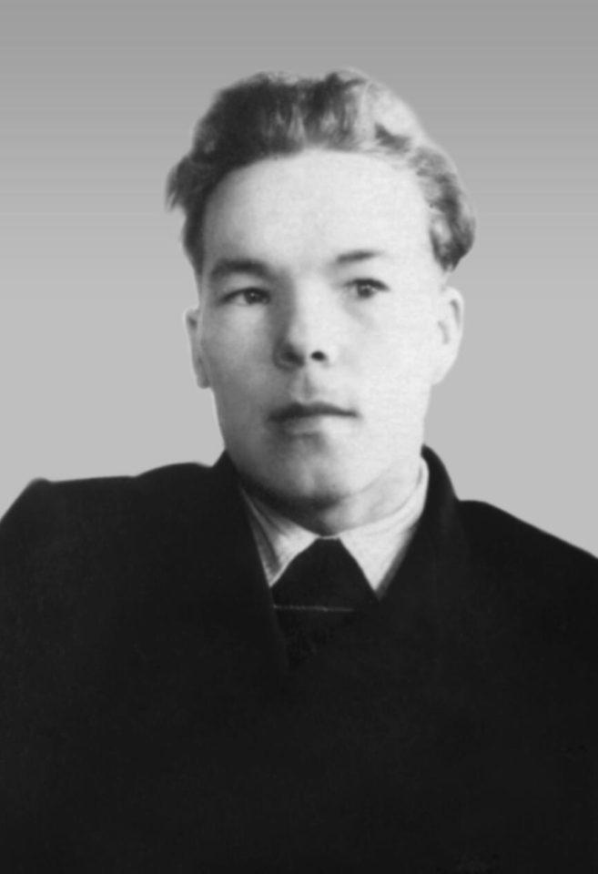Волков Иван Павлович