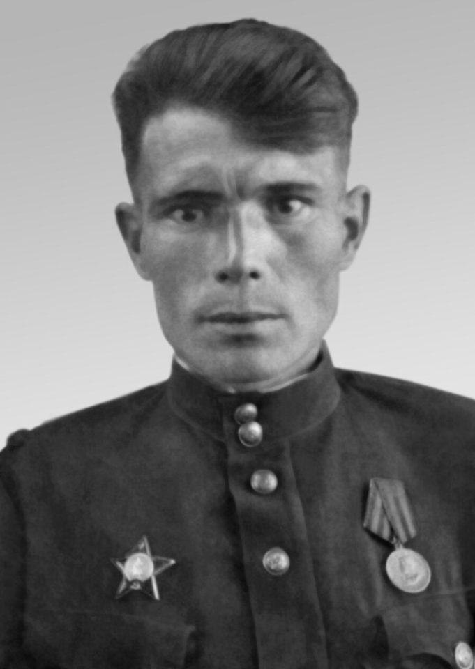 Гурьянов Михаил Петрович
