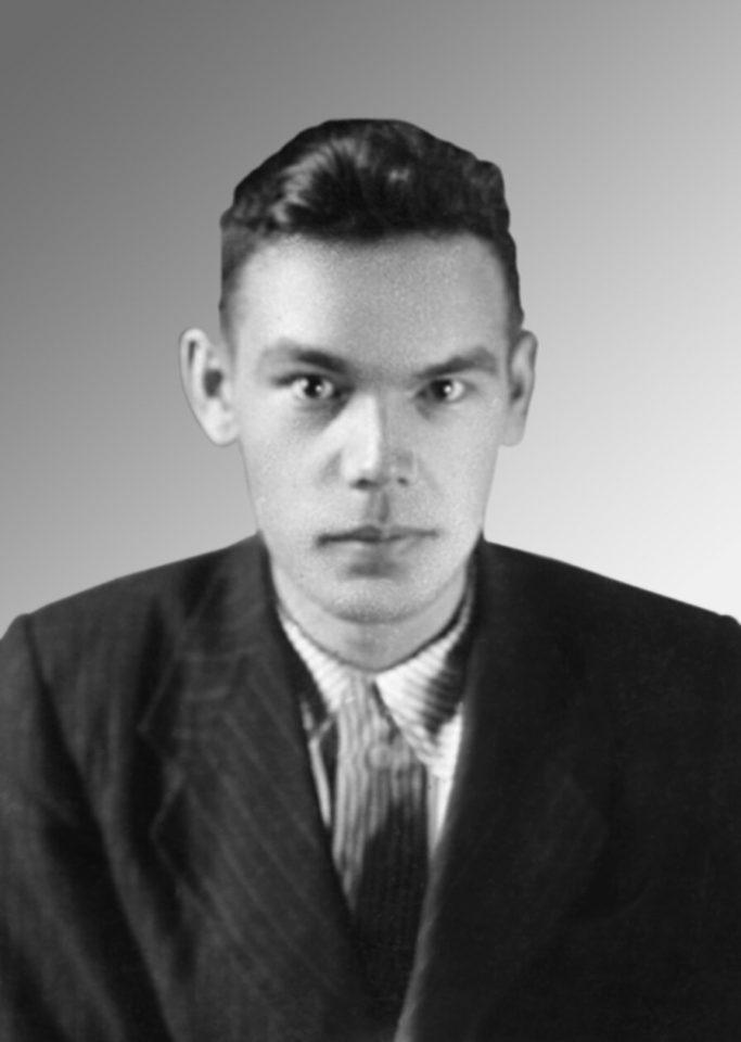 Иванов Степан Илларионович