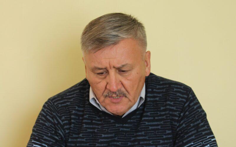 Кудрявцев Игорь Михайлович
