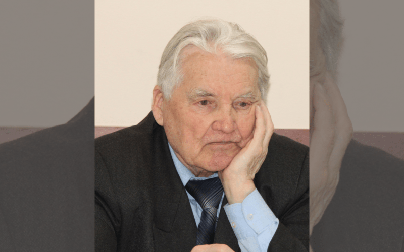 Ксенофонт Никанорович Сануков