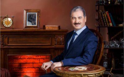 Геннадий Королёв – военный прокурор,  юрист, профессор… ПОЭТ